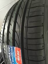 Zeta Tyre Direct to Public CHEAP TYRE GOOD QUALITY FROM $39 Dandenong South Greater Dandenong Preview