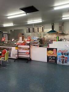 Deli shop & Breakfast and Lunch Bar Adelaide CBD Adelaide City Preview