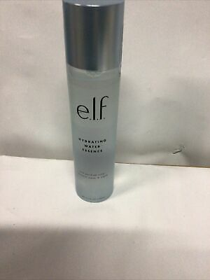 e.l.f. Cosmetics Hydrating Water Essence, Lightweight and Nourishing, 5.0 Fl. Ou