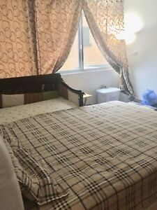 Private Room for rent in 4 1/2 - Metro Guy Concordia - Downtown