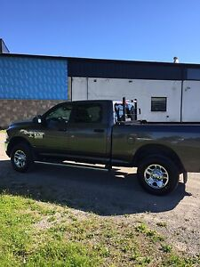 2015 Dodge 3500 diesel Cummings