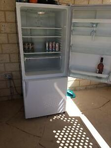 Westinghouse fridge freezer Tapping Wanneroo Area Preview