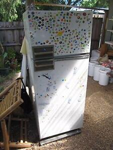Kelvinator Cyclic 390 fridge / freezer Upwey Yarra Ranges Preview