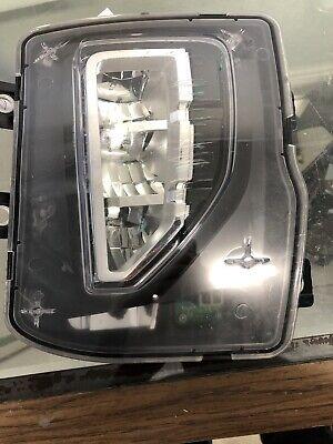 New Fog Light Assembly Left For Chevrolet Silverado 1500 2016-2017 GM2592315