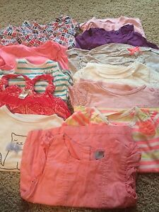 Lot of 3T Girls Clothes (two available)