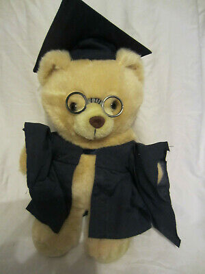 Teddy Bear Graduation 15