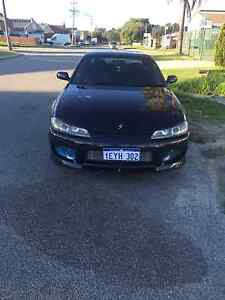 S15 SPEC R 2001 Bayswater Bayswater Area Preview