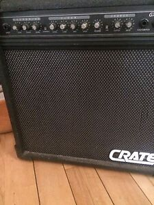 Crate combo