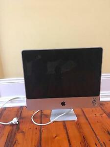 "Older 20"" Apple desktop SELLING FOR PARTS Carrington Newcastle Area Preview"
