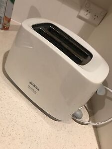 Toaster Sunbeam Quantum Morphett Vale Morphett Vale Area Preview
