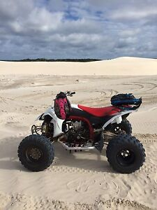 450 yfz limited edition Ridgewood Wanneroo Area Preview