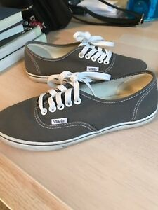 Vans! Great condition. Size 6.5 US OR 5 mens.