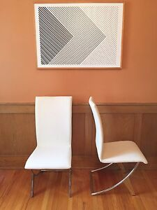 Delfin Dining Chair by Zuo Modern