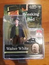 Breaking Bad Walter White Collectible Figure Mount Barker Mount Barker Area Preview