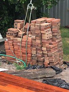 Free pavers bricks Rosebud Mornington Peninsula Preview