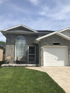 House for rent in Belle River Ontario