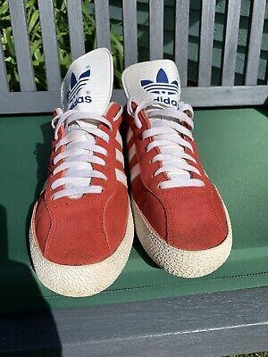 Adidas Samba Super Size 10 Rare 2014 Deadstock