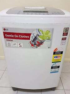 LG Washing machine 6.5kg Cabramatta West Fairfield Area Preview