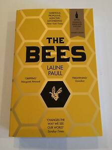 The Bees by Laline Paull Oakleigh Monash Area Preview
