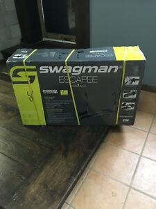 Swagman Escapee 2 Bike Tray Mount Reg $605 Sale $400