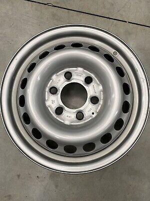 1x MERCEDES SPRINTER STAHLFELGE VW CRAFTER 5,5x16 ET 51 A0014013502