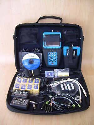 Jdsu Test-um Validator Nt Cable Tester Certifier Validator Nt955 Warranty