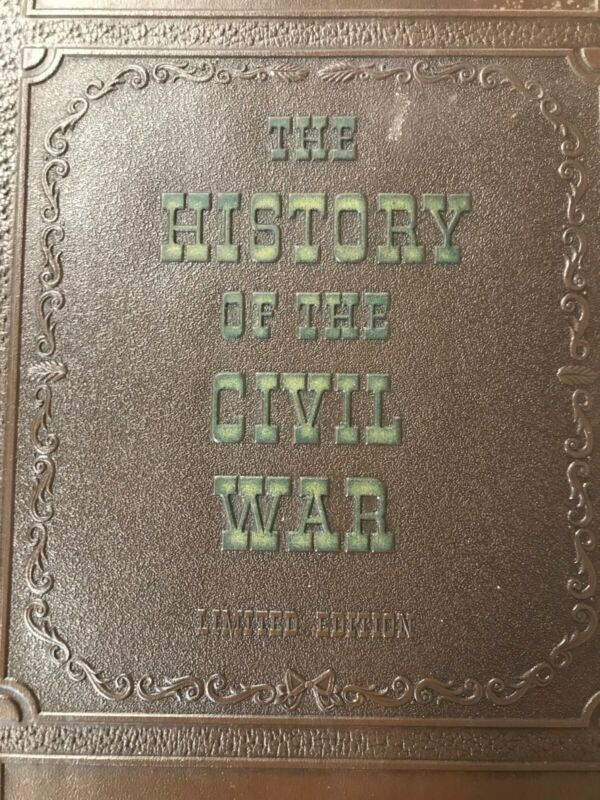 The History of Civil war medals