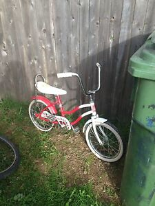 Girl's Bike For Sale $25