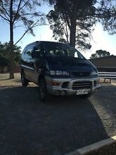 Delica 1998 series 2   2.8 Turbo Desial Gawler Gawler Area Preview