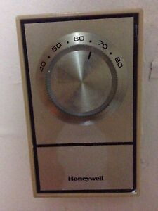 Thermostats $9/each or 2/$15