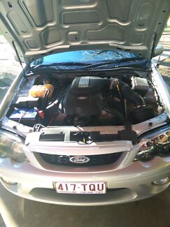 2004 ba xr8 260kw 350hp engine Glen Innes Glen Innes Area Preview