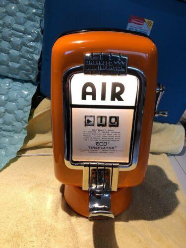 Eco 97 Air  Meter