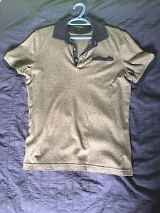 Banana republic luxury touch polos (7 colors!)