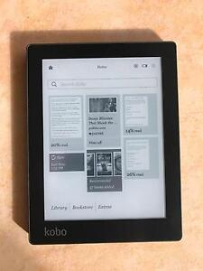 Kobo Aura Digital eReader WiFi Meadowbrook Logan Area Preview