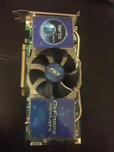 Nvidia GeForce 7900 GTX Video Card EVGA 512-P2-N570-AX 512P2N570