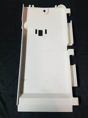 Scotsman Ice Machine 02-3803-01 Ice Makers Water Sump Cover Used