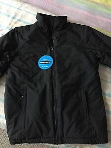 Men's Columbia jacket-NEW