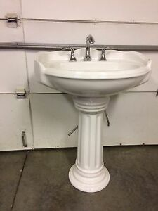 Sink with tap $70