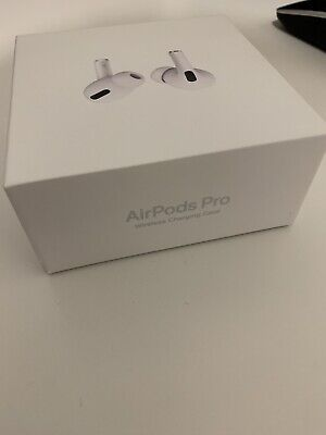 Apple AirPods Pro Immaculate Condition Used 3 Times