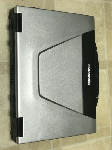 Panasonic CF-52 MK2 BIOS LOCKED  2.26GHz,250GB 4GB CD/DVD WI-FI WIN 7 PRO