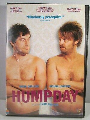 Humpday (2009) Mark Duplass - Joshua Leonard