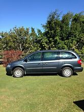 Chrysler Grand Voyager SE Tallebudgera Gold Coast South Preview