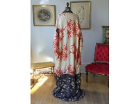 »カイモン Japanese Kimono Robe ¢ンティーク Ebay公認海外通販 Ɨ¥æœ¬èªžã'µãƒãƒ¼ãƒˆ Ɨ¥æœ¬å††æ±ºæ¸ˆ