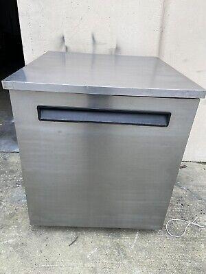 Delfield 406-star2 Under Counter Refrigerator