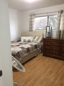 Grande Prairie Home for rent