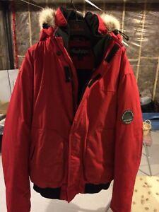 Men's/youth bomber jacket