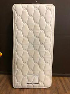 Single size pillow top mattress SYDNEY DELIVERY AVAILABLE