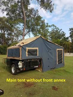 Camper Trailer excellent for family