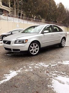 Volvo S40 Etested
