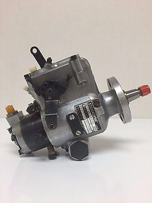 Ih Farmall 560 Diesel Fuel Injection Pump - New Roosa Master - Dbgfc631-101ae